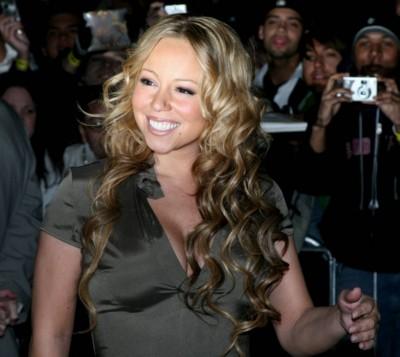Mariah Carey poster #1455141