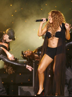 Mariah Carey poster #1455244
