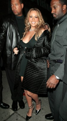 Mariah Carey poster #1455305