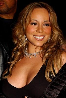 Mariah Carey poster #1455335