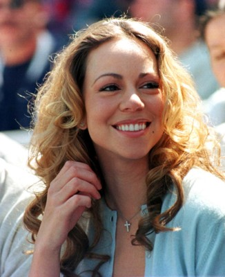 Mariah Carey poster #1460344