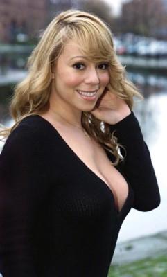 Mariah Carey poster #1460360