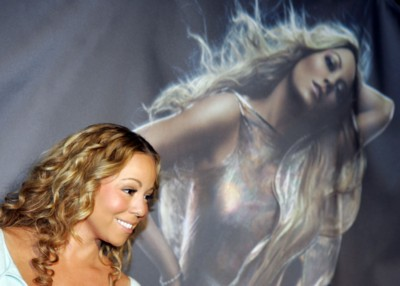 Mariah Carey poster #1460370