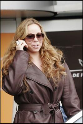 Mariah Carey poster #1460386