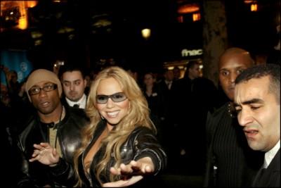 Mariah Carey poster #1460401