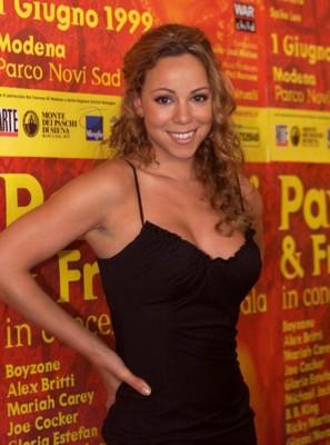 Mariah Carey mug #1460412