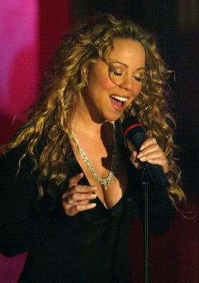 Mariah Carey poster #1460437