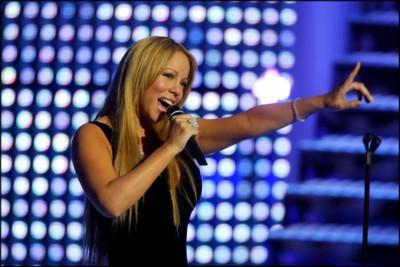 Mariah Carey poster #1460441