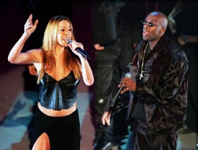 Mariah Carey poster #1460453