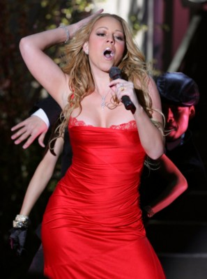 Mariah Carey poster #1460464