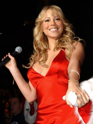 Mariah Carey poster #1460476