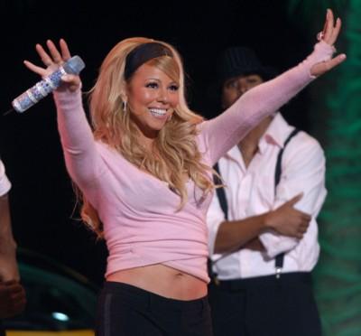 Mariah Carey poster #1462278