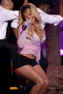 Mariah Carey poster #1462321