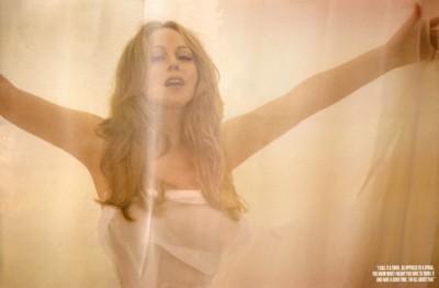 Mariah Carey poster #1463678