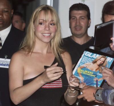 Mariah Carey poster #1464776