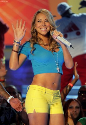Mariah Carey poster #1512964