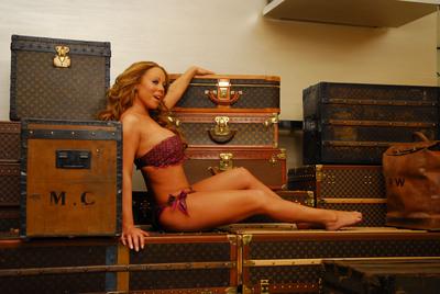 Mariah Carey poster #2036246
