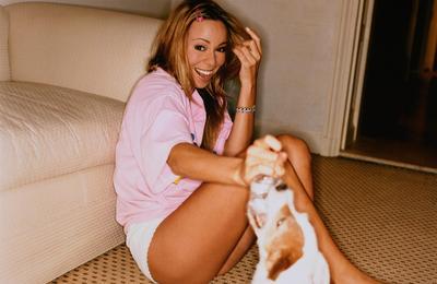 Mariah Carey poster #2036258