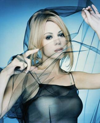 Mariah Carey poster #2036282