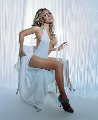 Mariah Carey poster #2036289