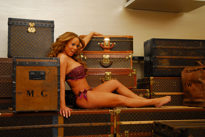 Mariah Carey poster #2036366