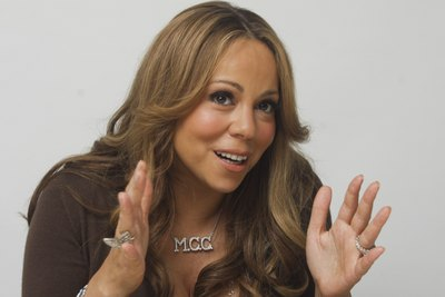 Mariah Carey poster #2258709