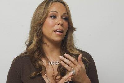 Mariah Carey poster #2258764