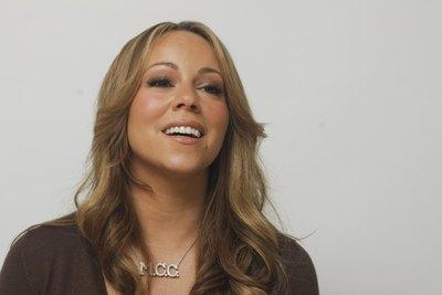 Mariah Carey mug #2258777