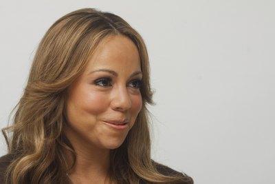 Mariah Carey poster #2258781