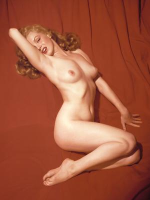 Marilyn Monroe poster #2599066