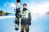 Mark Mcmorris poster