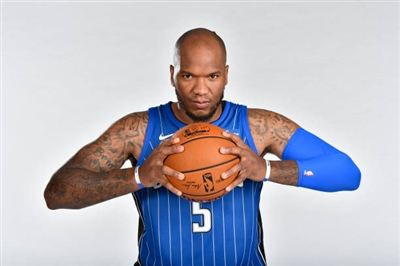 Marreese Speights poster #3447545