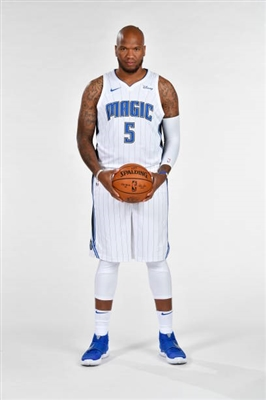 Marreese Speights poster #3447629