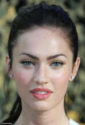 Megan Fox poster #1493102