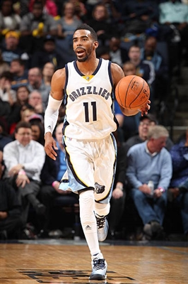 Mike Conley poster #3384452