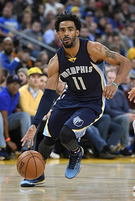Mike Conley poster #3384454