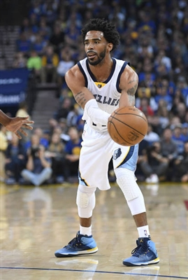 Mike Conley poster #3384456