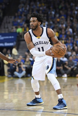 Mike Conley poster #3384457