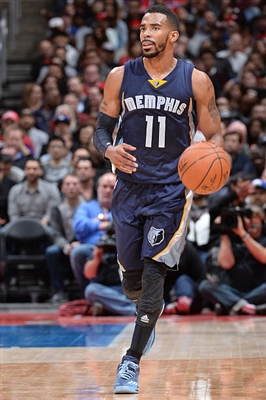 Mike Conley poster #3384460