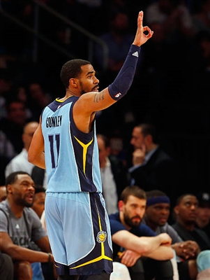 Mike Conley poster #3384463