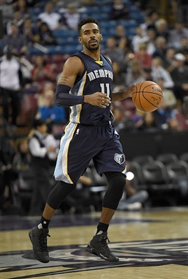 Mike Conley poster #3384466