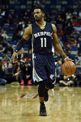 Mike Conley poster #3384469