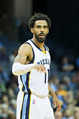 Mike Conley poster #3384480