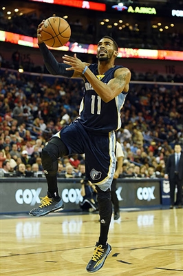 Mike Conley poster #3384483