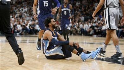 Mike Conley poster #3384491
