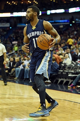Mike Conley poster #3384493