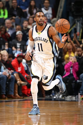 Mike Conley poster #3384494