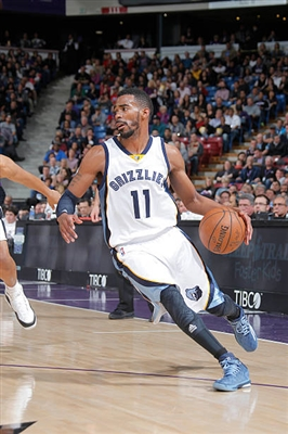 Mike Conley poster #3384496