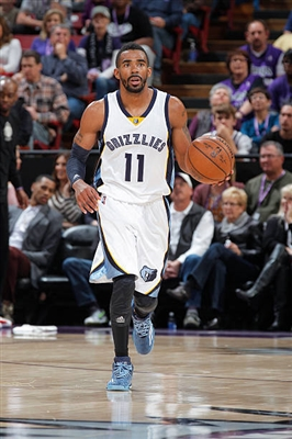 Mike Conley poster #3384501