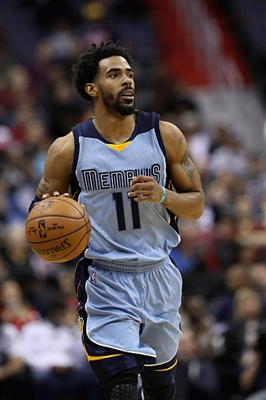 Mike Conley poster #3384502